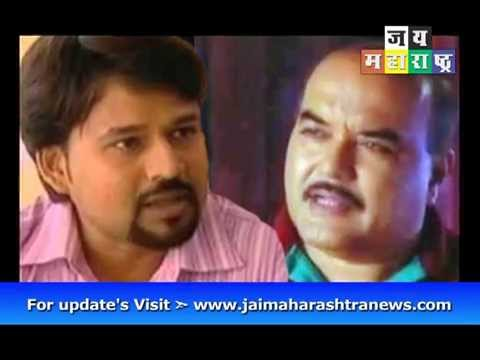 Marathi actor Anand Abhyankar and Akshay Pendse died in road accident