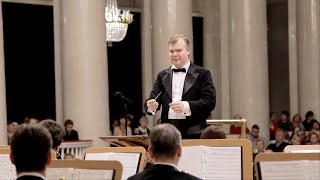 Johann Strauss - The Beautiful Blue Danube.