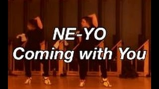 Coming with You by Neyo - Beginner Dance Choreography