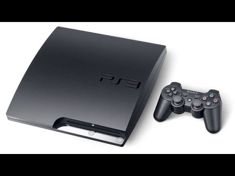 Playstation 3 New Startup - Sound Effect