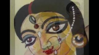 PUNAR-AGAMANAYA-CHA ...... [ part 3 ] Agamani / Agomoni songs of Durga