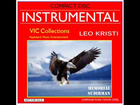 Memorial Sudirman - Leo Kristi - Instrumental by ABG Entertainment