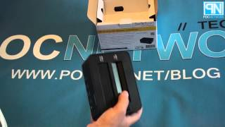 StarTech USB 3.0 SATA Hard Drive Duplicator, Dock and Eraser - Unboxing - Poc Network // Tech Blog