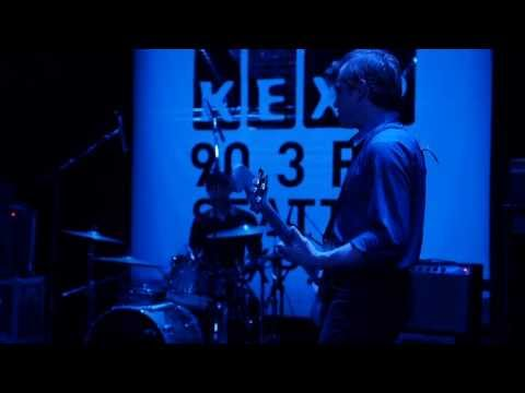 Tamaryn - No Exits (Live on KEXP)