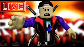 CLOAKER VS PZ LEADER!? WHO IS STRONGER!? (CHAD WILD CLAY CWC VY QWAINT RED NINJA ROBLOX BUILD #DE)