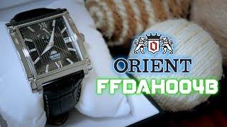 Orient FFDAH004B Men