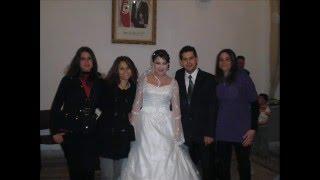 mariage abir et mohamed bizerte 2009