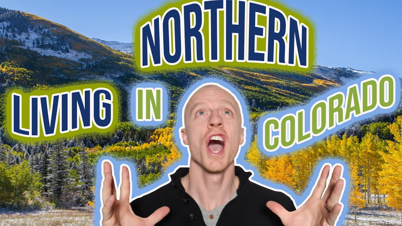 Living in Northern Colorado - The Napa Valley of Beer and #1 Place to Live