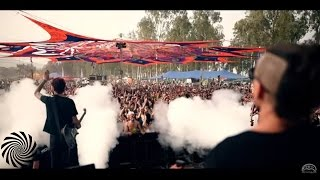 Undercover Live @ Trilogy Purim by Unity Festival