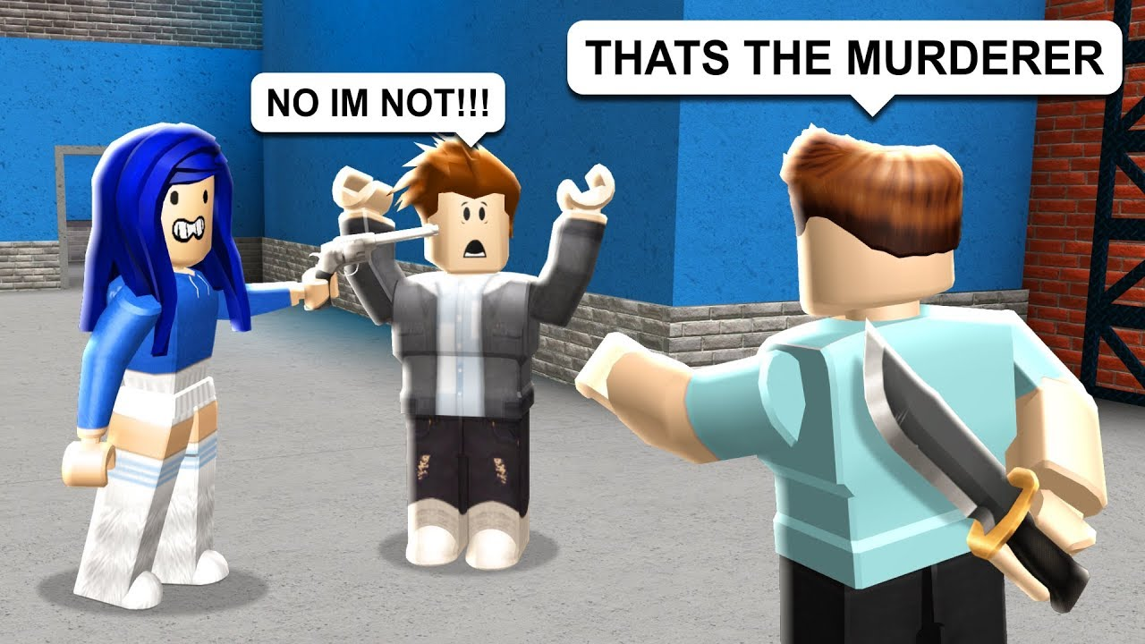 Trolling People In Roblox Murder Mystery 2 - pictures of roblox mm2