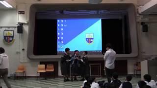 taksun的6B班 武林大會(完整版)相片