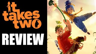 It Takes Two Review - The Final Verdict (Video Game Video Review)