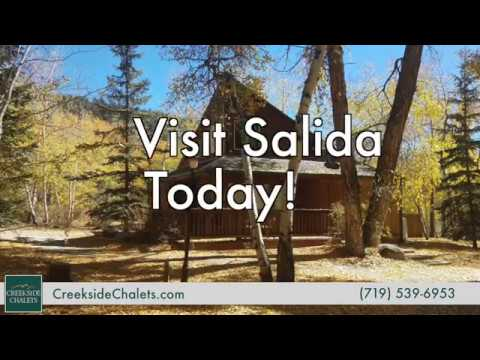 Best Restaurants In Salida Co Creekside Chalets