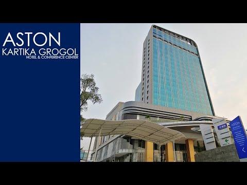 Review ASTON Kartika Grogol Hotel & Conference Center during pandemic