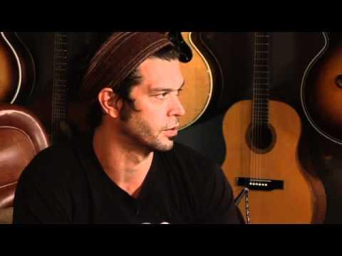 Doyle Bramhall II on Guitar Universe  Part 2