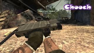 Call of Duty: Modern Warfare 3 - Frank Woods Lower Arm Tatoos