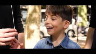 Zack & Stan sont méchamment magiques : Le Ballon
