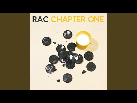 RAC Radio (Continuous DJ Mix)