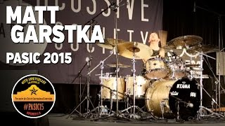 Performance Spotlight: Matt Garstka (PASIC 2015)
