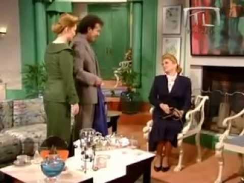 María José (1995) - Capítulo 3