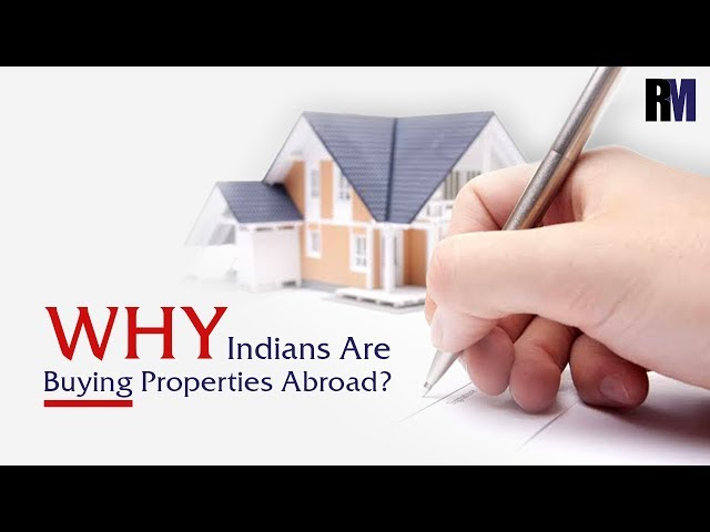 Why Indians are buying properties abroad? |Weekly Round Up | RealtyMyths