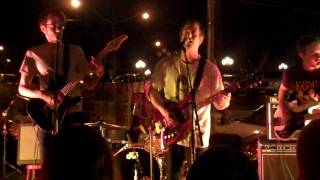 "Cloud Nothings - ""Turning On"" at Cheer Up Charlie's, SXSW 3/18"
