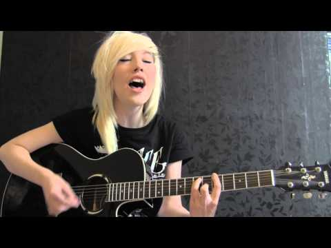 Acoustic Cover Of Hold On 'Till May By PIERCE THE VEIL