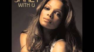 Janet Jackson - With U (The Eagles' I Can't Tell You Why Mashup)