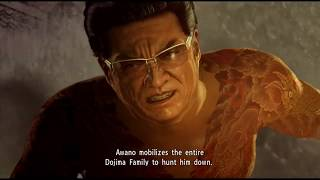 Yakuza 0 (Story) Chapter 9: Ensnared