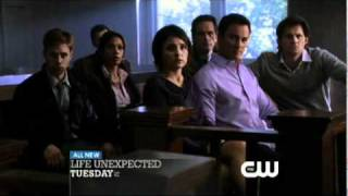 Life Unexpected Season 2 - Episode 11 - Stand Taken Promo Trailer
