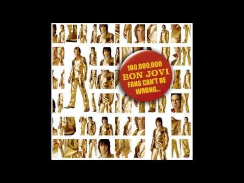 Bon Jovi - Someday I'll Be Saturday Night (Original Demo)