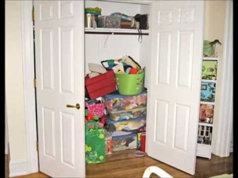 How to Get Rid of Clutter & Get Organized