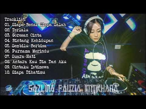 DJ SIAPA BENAR SIAPA SALAH BREAKBEAT REMIX 2019