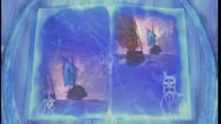 Sinbad: Legend Of The Seven Seas DVD Menu [Region 2]