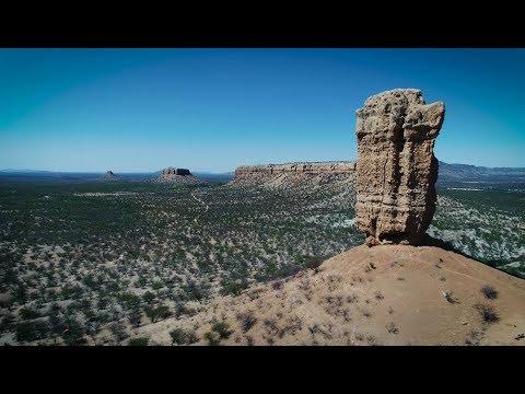 Namibia - Land der Formen und Farben (3/3) [Namibia Doku / Dokumentation / Reportage]
