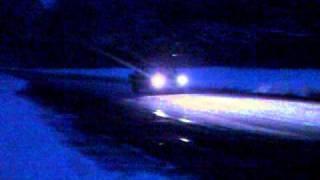 видео Goodyear представила две зимние шипованные шины – Goodyear UltraGrip Ice Arctic и Dunlop Ice Touch