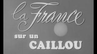 SAINT-PIERRE-ET-MIQUELON, la France sur un caillou (1961)