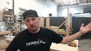 LIVE - Updates! Q&A and Hot in the Shop