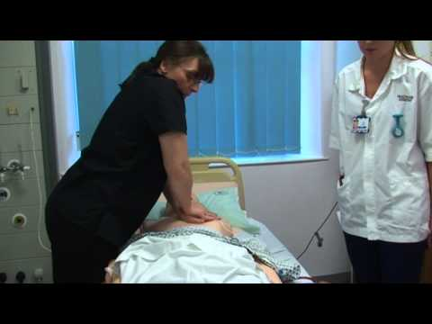 Basic Life Support for Health Care Assistants