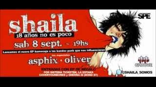 Shaila - Todo Lo Miro (2 Minutos)