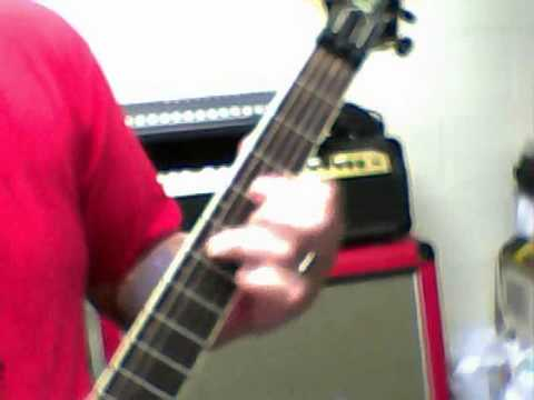 Learn to Play Jack and Diane on Guitar - YouTube