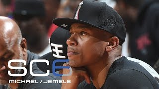 Cavs or Celtics: Who has more pressure to finalize Isaiah Thomas trade?   SC6   ESPN