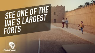 Come to Al Ain, the ultimate culture trip | Visit Abu Dhabi