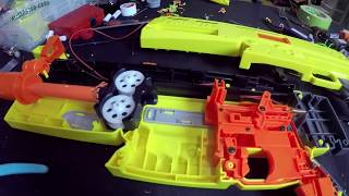Nerf Fortnite AR-L Mod Guide