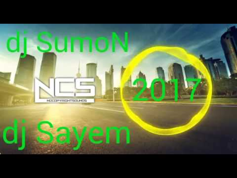 Beainshab New Style Mix DJ SUMO ♡ DJ Sayem 2017