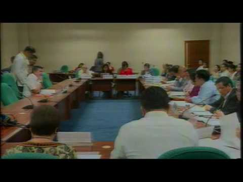 Committee on Banks, Financial Institutions and Currencies (September 19, 2016)