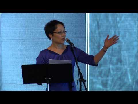 "Rabbi Cantor Angela Warnick Buchdahl - ""Over the Rainbow"" - 2013 JWA Annual Luncheon"