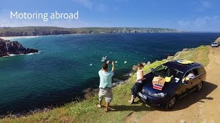 Driving in France & Spain - Motoring Abroad Guide | Brittany Ferries