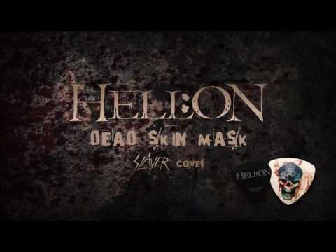 HELL:ON - Dead Skin Mask (SLAYER cover) [2016/HD]