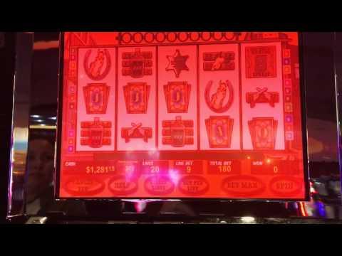Hard Rock Casino Tulsa OK